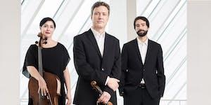 Meistersolisten im Isartal 1/2019: Berlin Piano Trio