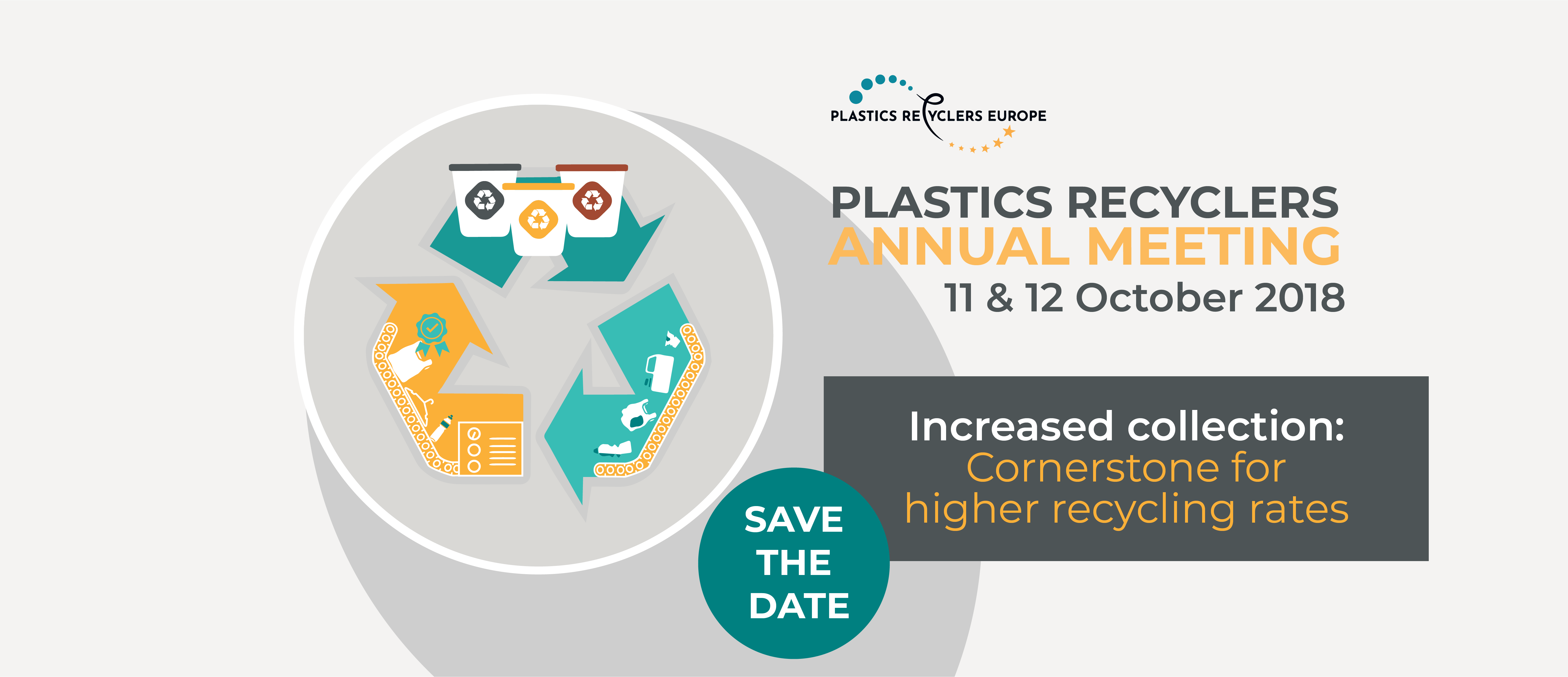 Plastics Recyclers Annual Meeting 2018 | Casc