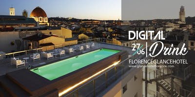 Digital Drink - Florence Glance Hotel