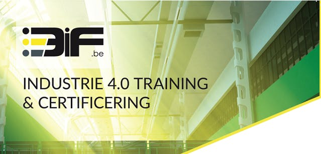 Industrie 4.0 Training | Sessie 3: The Digita