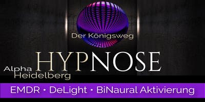 ALPHA HYPNOSE • Audiovisuelle Ressourcen Aktivie