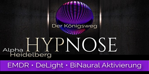ALPHA HYPNOSE • Audiovisuelle Ressourcen Aktivierung
