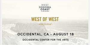 West of West Festival - Occidental