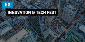 HR Innovation & Tech Fest 2018