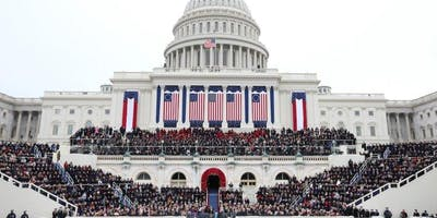 Inauguration 2021 Lodging & Transportation Deal's