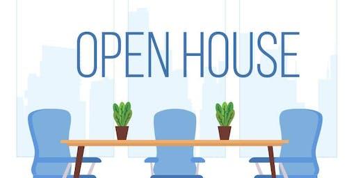 Claim Academy Open House