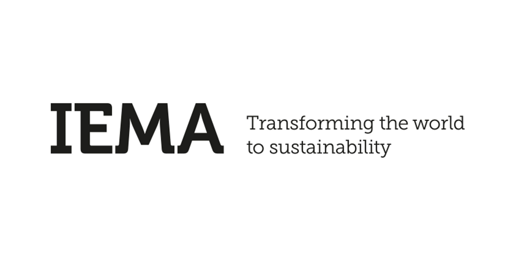 Sustainability and Legal Compliance Workshop