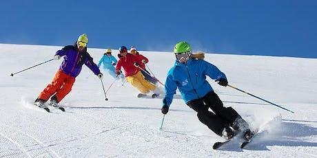 Ski Trip 2020 Serre Chevalier France billets