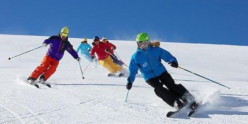 Ski Trip 2020 Serre Chevalier France