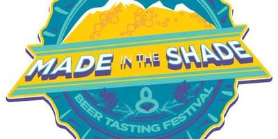 Made in the Shade Beer Tasting Festival-2019