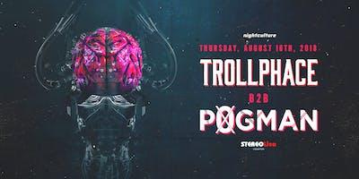 Trollphace b2b P0Gman - HOUSTON