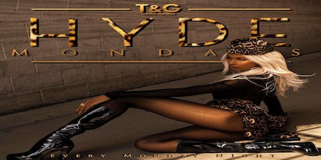 Hyde Mondays in Buckhead tickets