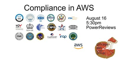 Compliance in AWS