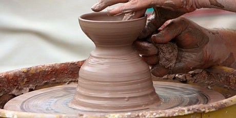Introduction to Ceramics: Wheel tickets