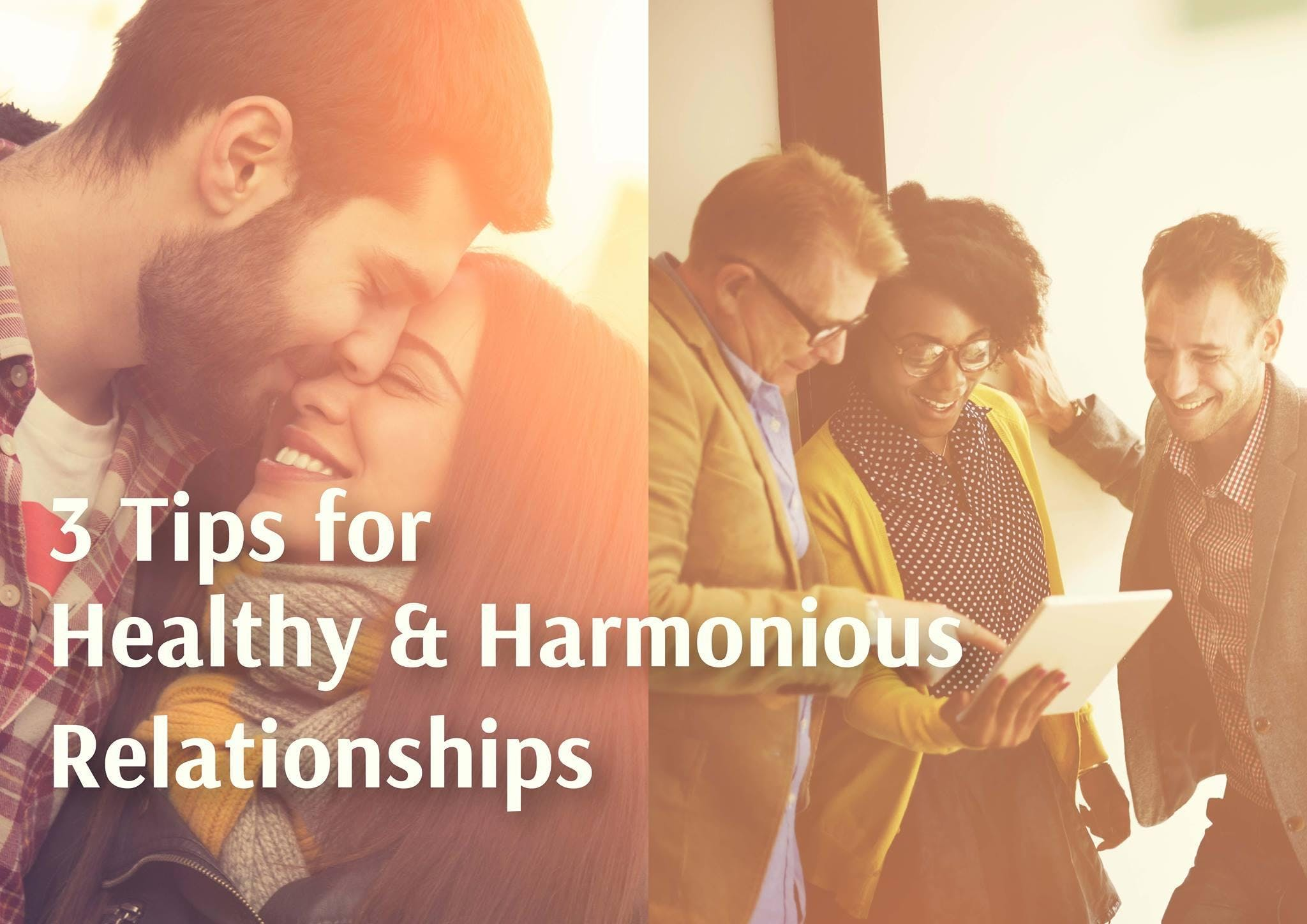 Managing Personal &amp Professional Relationships Seminar in Dublin
