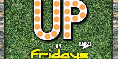 UP on Fridays at Union Park Addison