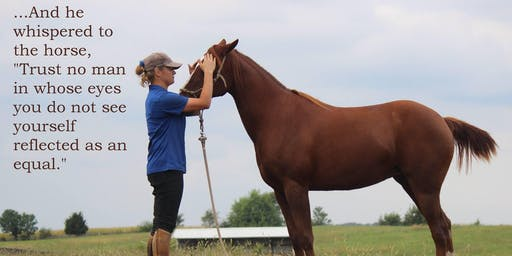 Lexington ky self defense class events eventbrite bomb proofing the mounted patrol way with holly williamson hosted by kentucky equine humane centere solutioingenieria Choice Image