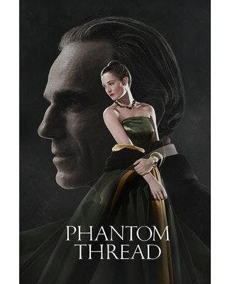 Afternoon Movies at the Library: Phantom Thre