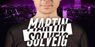 Venerdì 22.06 I Martin Solveig at Just Cavalli I ✆ 3470789654