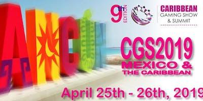 CGS 2019 - Mexico & the Caribbean