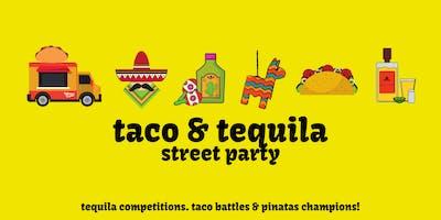 Tacos & Tequila Festival