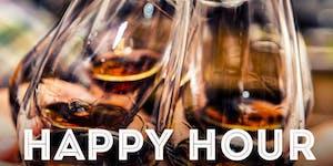 Treasure Wine Fest Happy Hour!