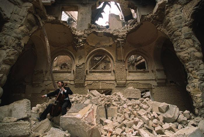 Srebrenica stories of courage
