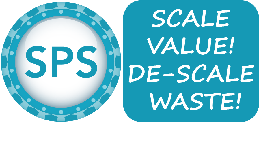 Scaled Professional Scrum