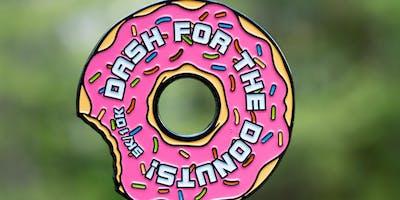 2018 Dash for the Donuts 5K & 10K -Bismarck