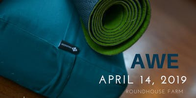 AWEsome Wellbeing Educator Retreat -APRIL