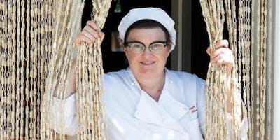 Grandi Riso e lo show cooking del riso IGP del Delta del Po