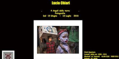 Art Primitive Gallery   presenta  Lucio Chiari 4 Angoli della terra  Fotografie
