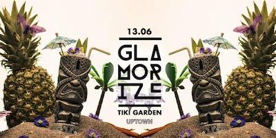 Glamorize ❂ Tiki Garden ❂
