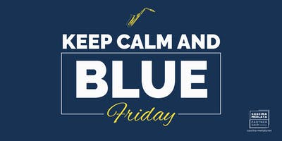 BlueFriday