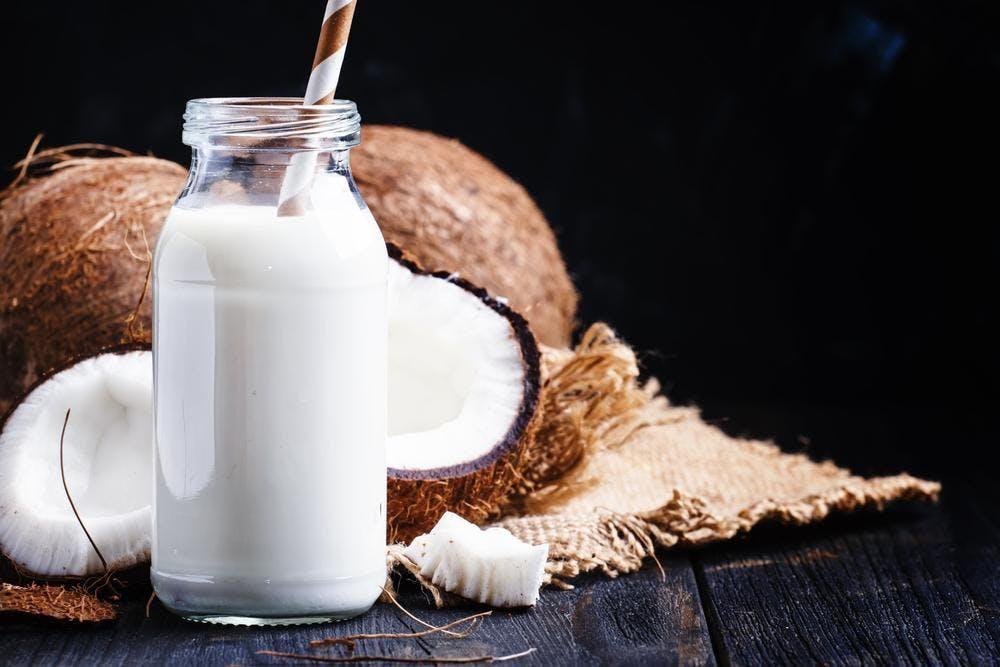 Coconut Yoghurt & Kefir Fermentation