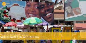 Interkulturelles Training Westafrika
