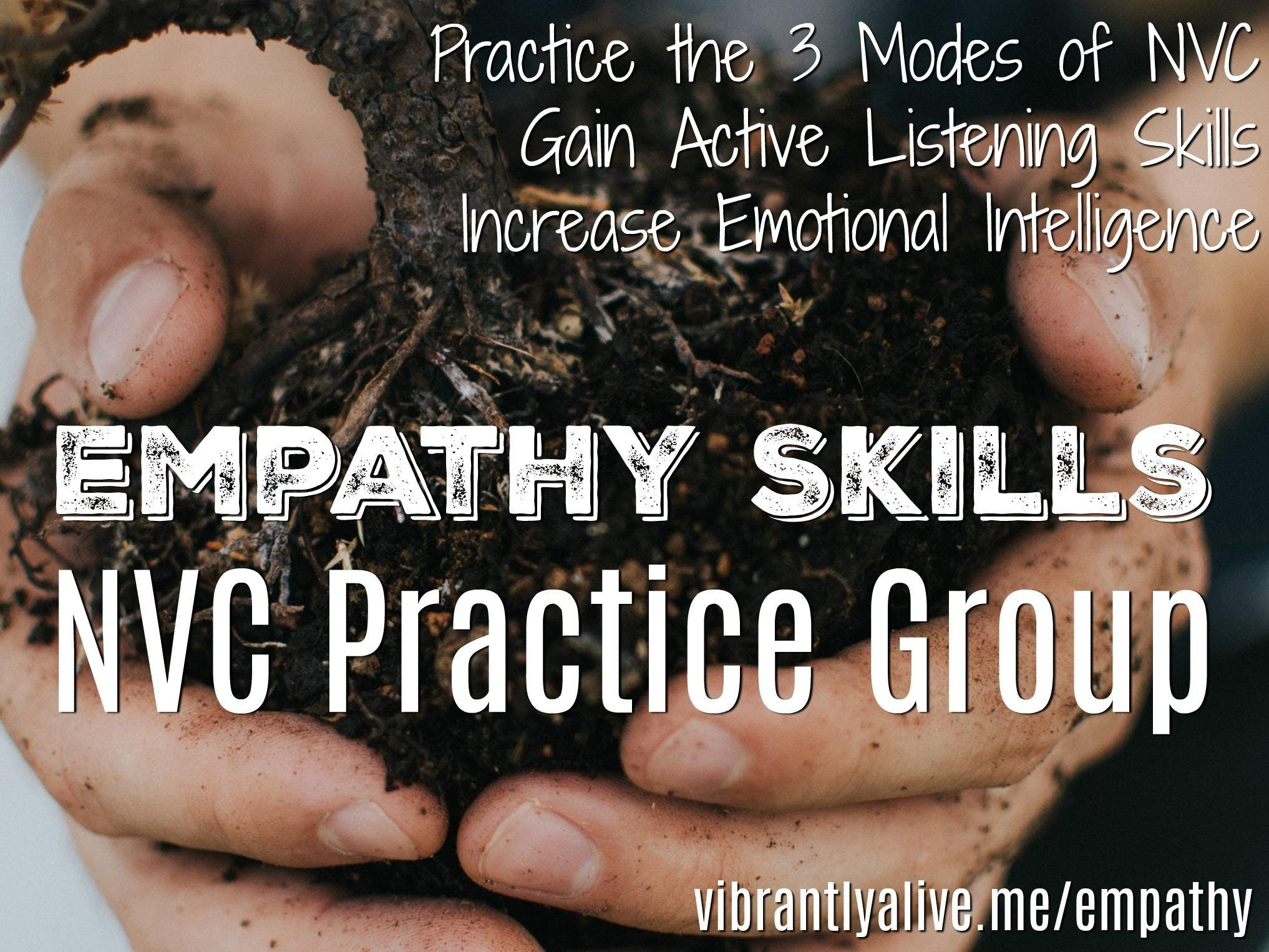 Empathy Skills Practice Group