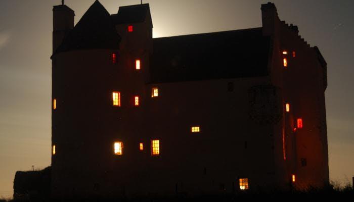 ANTA Glasgow White Night with The Royal Scott