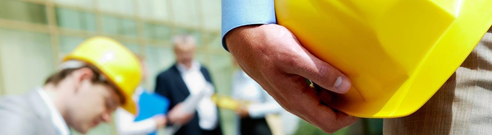 La nuova ISO 45001: gestire la sicurezza in modo efficiente