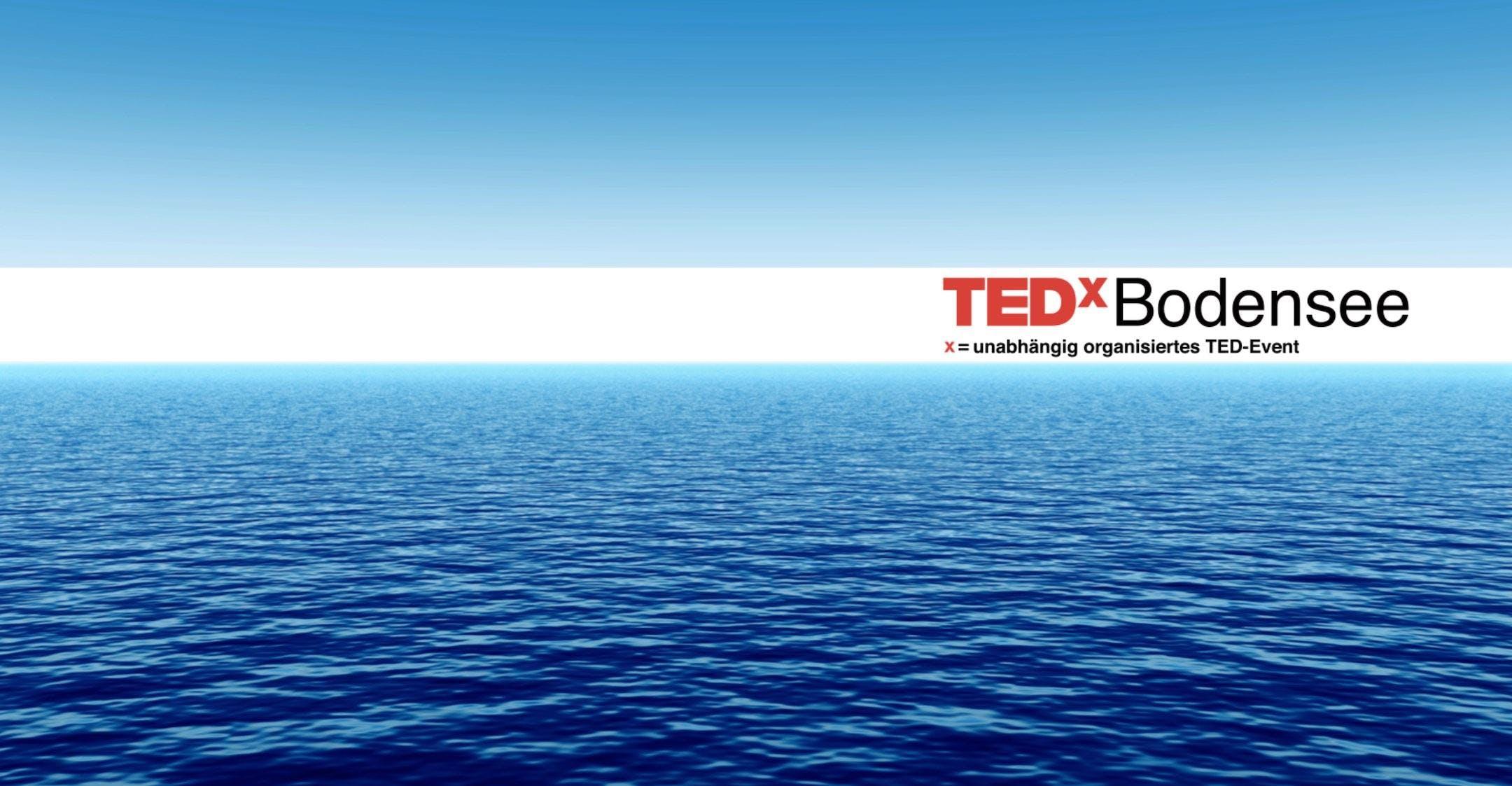 3. TEDxBodenseeSalon - beyond borders - Startfeld St. Gallen