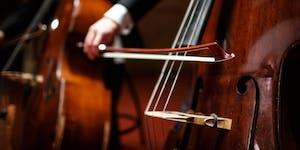 Carnegie Mellon University Philharmonic & Chorus