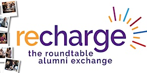 RECHARGE 2018 - Limited Tickets Left!