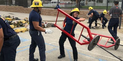 STENTORIANS INTRO TO FIREFIGHTING OPERATIONS