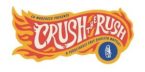 Crush the Rush! San Francisco