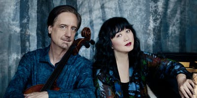 String Theory: David Finckel, Wu Han, and Gloria Chien