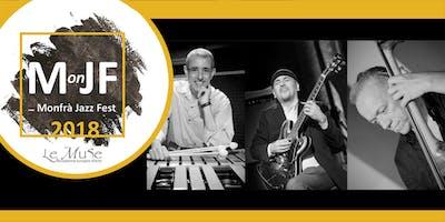 Monfrà Jazz Fest _ Fioravanti Trio + Martino Vercesi 4et