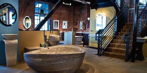 Ceu Bathroom Seminars For Architects Interior Designers