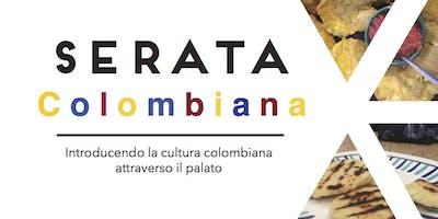 Dalla Colombia a Teramo - Serata Colombia
