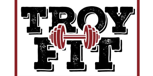 Troyfit 4 season training method Bootcamp - Jumpstart your weekend!!