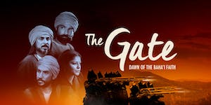 Falmouth Screening of The Gate: Dawn of the Baha'i...